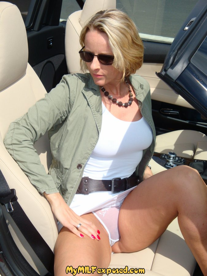 My MILF Exposed - Free MILF Porn Gallery