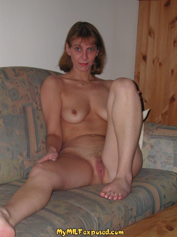 Mother next door nude