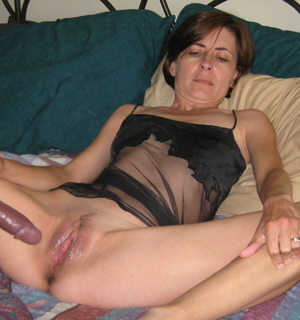 Amateur mom tube